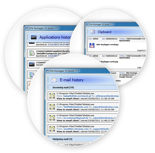 Keylogger for Windows & Mac  Invisible  Free Download!
